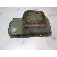 1368539 Vintage OMC Buick V6  Stringer Oil Pan