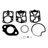 1399-5198 Quicksilver Carburetor Gasket Kit Mercury Mariner 20-50 HP