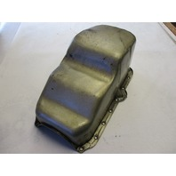14014491 Vintage Chevy GM OMC V6  Stringer Oil Pan