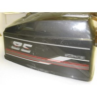 Outboard Force 85 HP Boat Cowling Cover Top Hood Cap