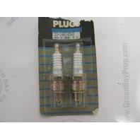 33-14814568 BPZ8HS-15 Quicksilver NGK Standard Spark Plug Mercury 9.9-15 HP