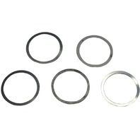 15-32563A1 Mercruiser Stern Drive Upper Unit 1.78 Bearing Cup to Cover Shim Set