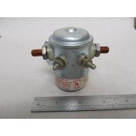 15-370 834894 Volvo Penta Marine Stern Drive Engine Prestolite Actuator Solenoid Switch