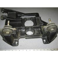 OMC 1987 Cobra Chevy 5.0 V8 Inner Transom Plate 912537 913826