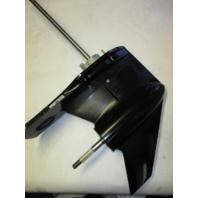 1600-8M0057746 Mercury 150 Hp Four Stroke Outboard Lower Unit Gear Case Long Shaft
