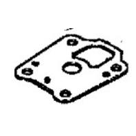 27-16160004 Mercury Mariner 4-6 HP Water Pump Guide Plate Gasket