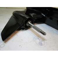 1667-9011A7 1667-9011J16 Mercury 75 80 90 HP Outboard Lower Unit Gear Case