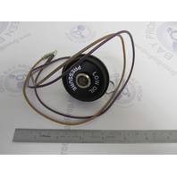 17334A4 Mercury Mariner 8-20 HP 4-Stroke Low Oil Pressure Warning Lamp