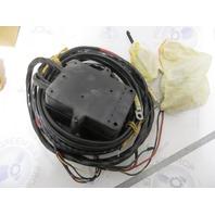 0173357 173357 OMC Evinrude Johnson 9.9-15 HP Remote Starting Kit
