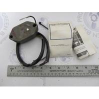 0173640 173640 OMC Evinrude Johnson V4 V6 Outboard Voltage Regulator Kit