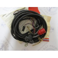 0173769 173769 OMC Evinrude Johnson Outboard Single Control Wiring Kit NLA