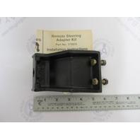 0173972 173972 OMC Evinrude Johnson 7.5HP Remote Steering Adapter Kit NLA
