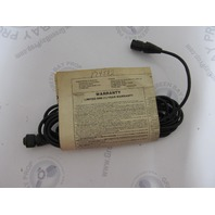 0174582 174582 OMC Evinrude Johnson Tach 12' Extension Cable Power Cord