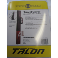 Minn Kota Talon Anchor Cover, For 10' & 12' Models, Black