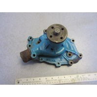 D4JE-8501-AA Ford V8 302 351 Water Recirculation Pump OMC 240