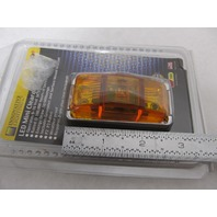 204-1182-7 Innovative Lighting Amber LED Mini Clearance Light