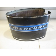 2136-4660A4 Mercury 1150 Outboard Wrap Around Cowl Assembly Blue Freshwater