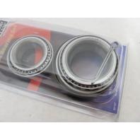 "21821 6507 Dutton-Lainson Wheel Bearing Set 1-3/8"" x 1-1/16"" Spindle"