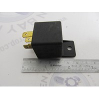 241812 Volvo Penta Marine Engine 12V 30A Relay