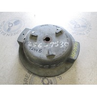 256-7530 Mercury 3.5 3.6 Hp Outboard Flywheel
