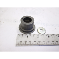 0276648 OMC Evinrude Johnson SPDL & Washer Assembly