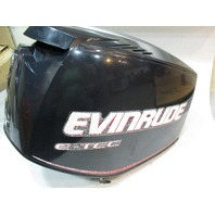 0285650 Engine Cover Evinrude Johnson Top Motor Cowling Outboard OMC BRP '06-07