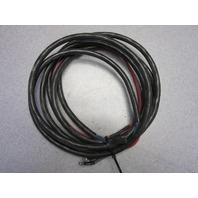 Force Outboard 125 Hp 3 Wire Trim & Tilt Wire Harness 14'