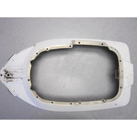 100-F480038-2 Force Outboard White Lower Cowl Support Plate