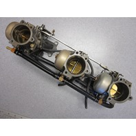 F686061-2 F693061-1 F694061-2 Force 150Hp Outboard Carburetor