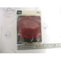 TRAILER TAIL LIGHT Submersible Tail Lamp, Left Road Side Wesbar 3023