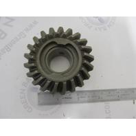 0302517 302517 OMC Evinrude Johnson Vintage Marine Engine Gear