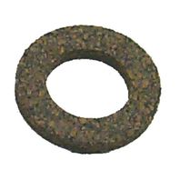 0303355 303355 OMC Evinrude Johnson 5-6 HP Outboard Cork Washer Gasket