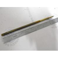 0303966 303966 OMC Evinrude Johnson Vintage 20-35 HP Carb Needle Valve
