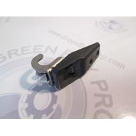 306212  0303556 Evinrude Johnson 40 Hp Outboard Shift Lock & Support