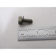 307029 0307029 OMC Evinrude Johnson Marine Engine Screw