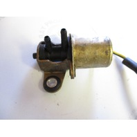 89-F694924 Force Outboard Fuel Primer Solenoid 70 75 150 Hp
