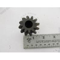 0308617 308617 OMC Evinrude Johnson 18-25 HP Pinion Gear NLA