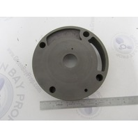 0310212 310212 OMC Marine Engine Water Pump Impeller Housing