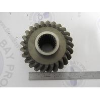 0310256 310256 OMC Evinrude Johnson Marine Engine Pinion Gear