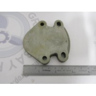 0313264 313264 OMC Stringer Stern Drive Pivot Cap Hinge Cover