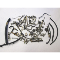 0313581 Johnson 48hp 1988 Outboard 2 Cylinder Hardware