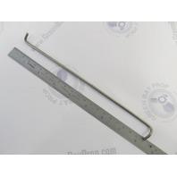 0315026 315026 OMC Evinrude Johnson 85-115 HP Reverse Lock Release Rod