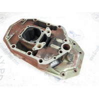 0316994 Evinrude Johnson 85-125 Hp Outboard Exhaust Housing Adapter Plate
