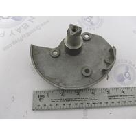 0318185 318185 OMC Evinrude Johnson Outboard Remote Control Shift & Throttle Plate