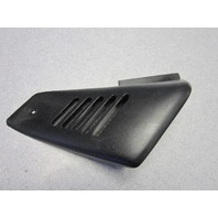 Bayliner Capri Forward Left Black Window Plastic Trim Corner Cover