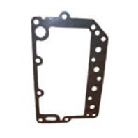 0319578 319578 OMC Evinrude Johnson Outboard Exhaust Cover Gasket