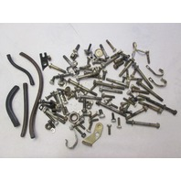 320536 Johnson 50hp 1980 2 Cylinder Hardware Collection