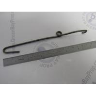 0321677 321677 OMC Evinrude Johnson Reverse Lock Release Rod