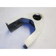 0322074 Lower Steering Arm Mount Bracket Johnson Evinrude 2 Cyl Outboards 35-60 Hp