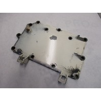 0322090 Outer Exhaust Cover Johnson 25 35 HP Evinrude  1976-78 322090
